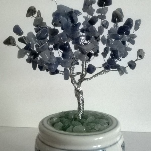 Gemstone Trees - $20.00 in Home Decor