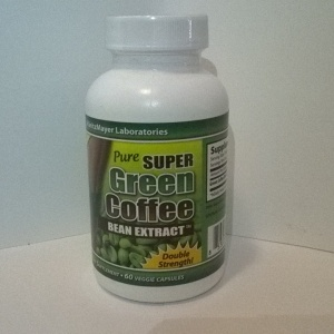 Super Green Coffee - $9.85