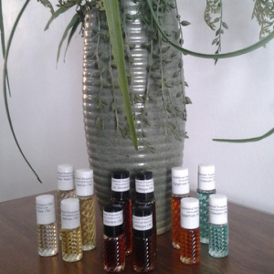 UT Chest Designer Scents