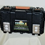 Solar Powered Generators! Power outage? Fear no more with PowerX Generators, you and your family can be prepared.