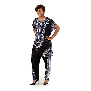 print plus dashki set
