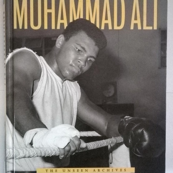 Muhammad Ali- The Unseen Archives