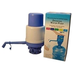 11. 5 gall water pump