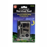 17. survial tool