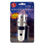42 survival whistle