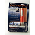 7.aua frontier water filter