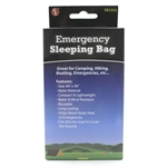 7. emer sleep bag
